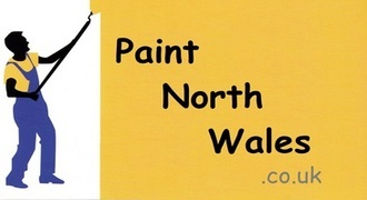 Paint North Wales